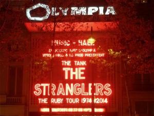 The Stranglers 1404074