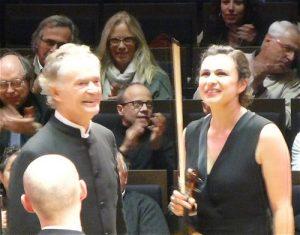 Jean-Claude Casadesus, Sarah Nemtanu