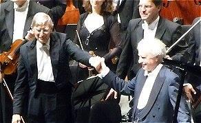 Herbert Blomstedt András Schiff