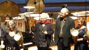 Martha Argerich, Stephen Kovacevich, Nicholas Angelich