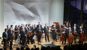 Vladimir Spivakov, Virtuoses de Moscou