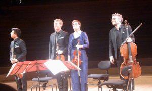 Diotima Quartet