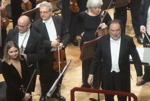 Riccardo Chailly, Filarmonica della Scala