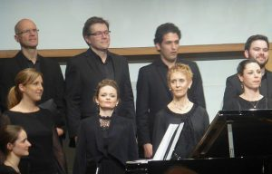Ensemble Vocal de Lausanne