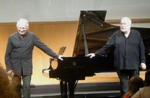 Régis Pasquier, Jean-Claude Pennetier