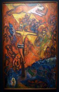 Marc Chagall - Résistance