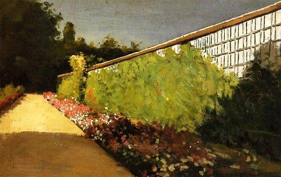 Gustave Caillebotte