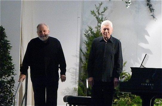 Jean-Claude Pennetier, Christian Ivaldi